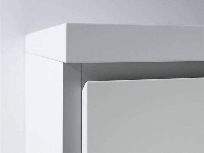 A detail of the German-made Bulthaup bsrc=