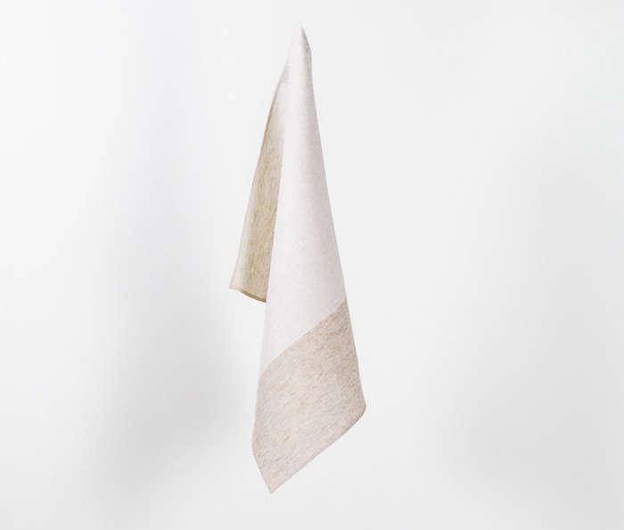 by molle almond tea towel