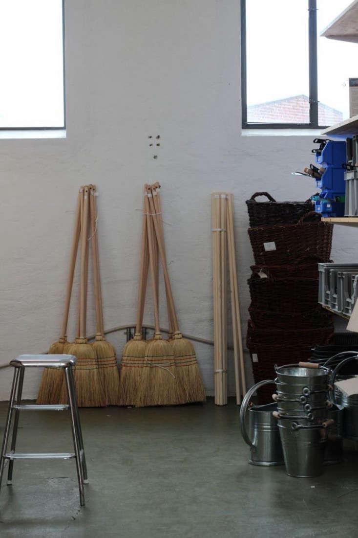 byggfabriken brooms sweden remodelista