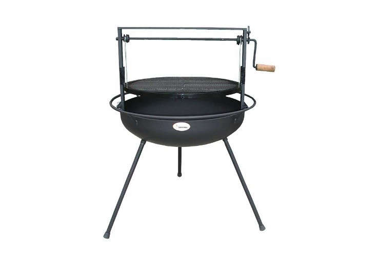 10 Easy Pieces Outdoor Charcoal Grills portrait 7