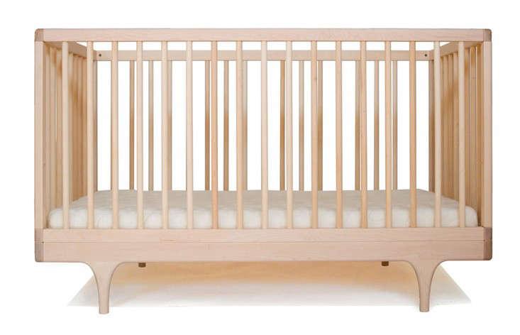 10 Easy Pieces Best Cribs for Babies portrait 5