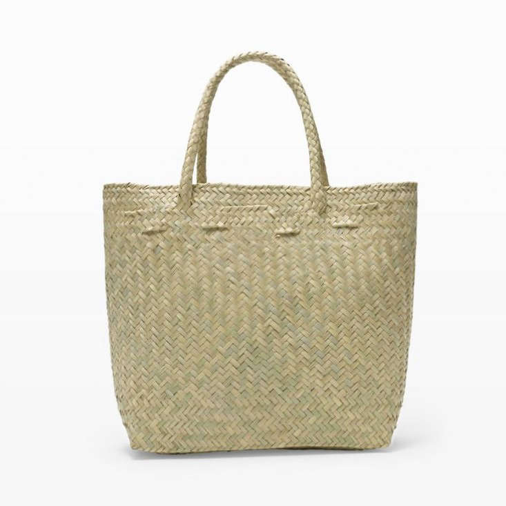 10 Easy Pieces The FrenchStyle Market Tote Reinvented portrait 8