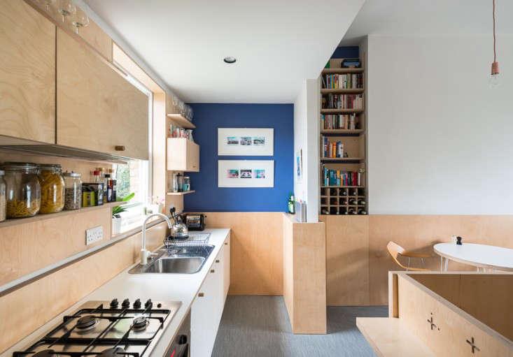 carl trenfield apartment remodelista 10