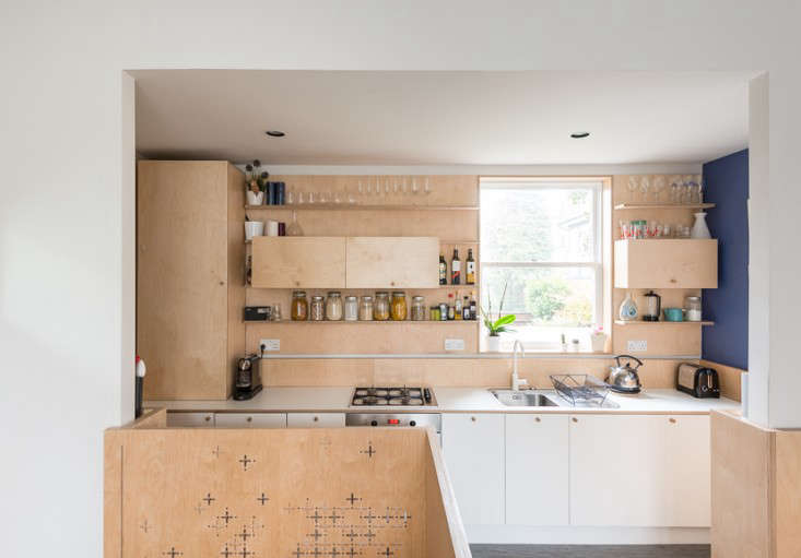 carl trenfield london apartment 1