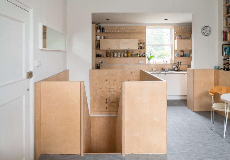 carl trenfield london apartment 3