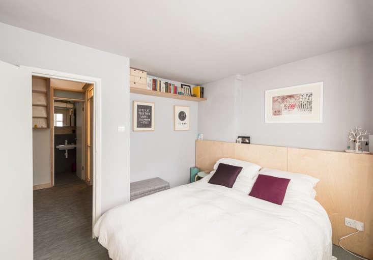 carl trenfield london apartment 4