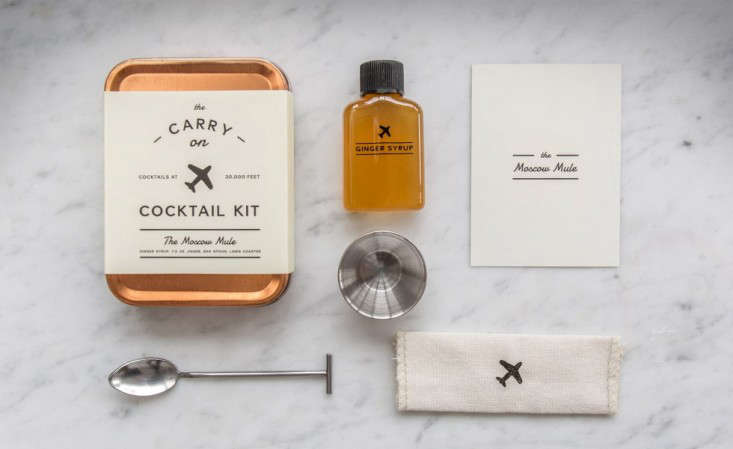 Gift Guide 2015 For the Cocktail Connoisseur portrait 4