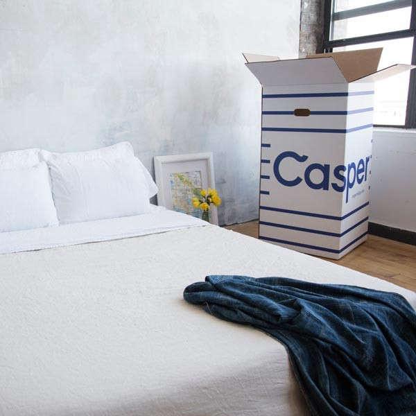 casper mattress remodelista