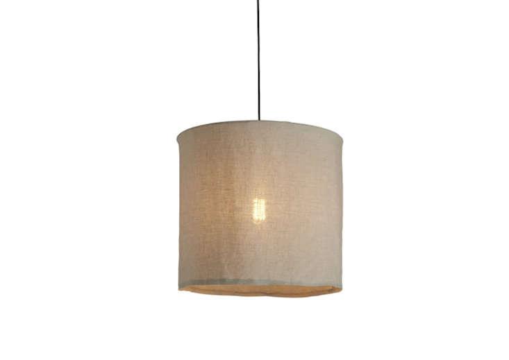 10 Easy Pieces Fabric Pendant Lamps portrait 8