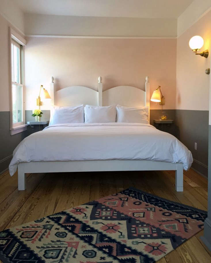 just opened: the chequit hotel in shelter island heights, new york, from the te 9