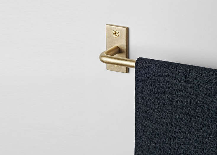 Back to Brass Glamorous Bath Fixtures from Japan portrait 8
