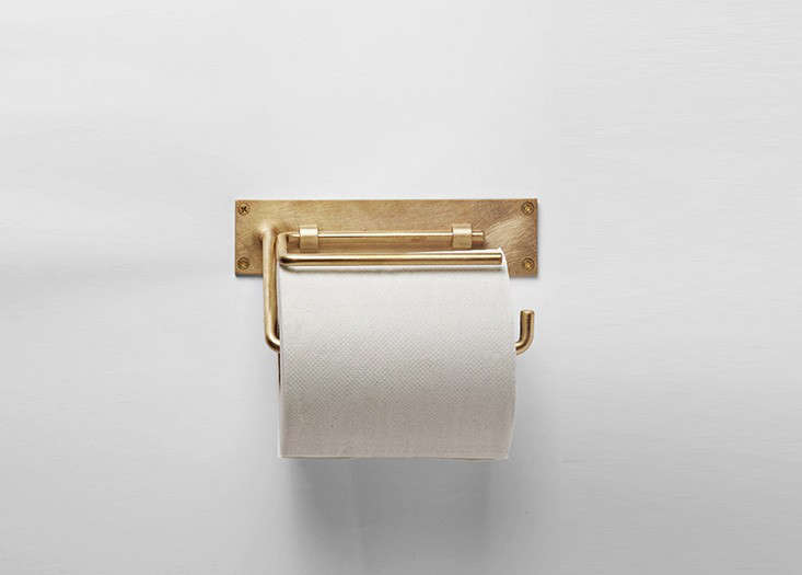 Back to Brass Glamorous Bath Fixtures from Japan portrait 6