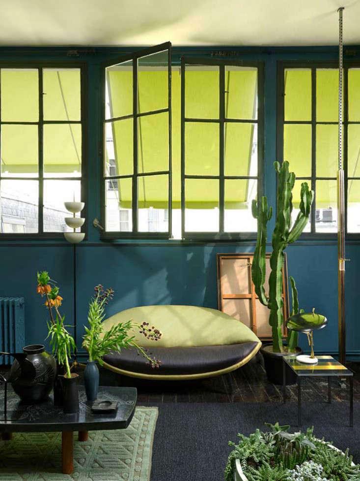 christian liaigre showroom florence lopez windows