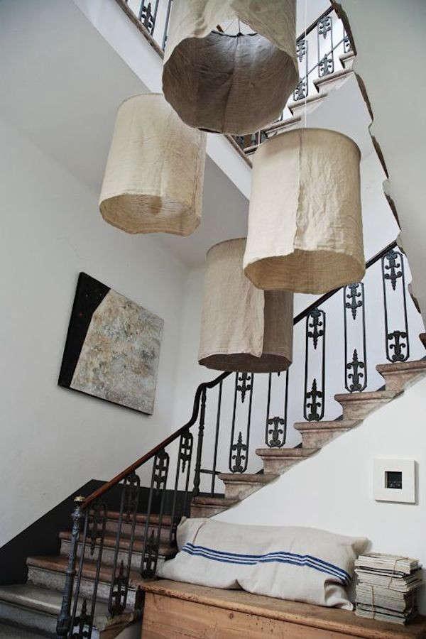 10 Easy Pieces Fabric Pendant Lamps portrait 9