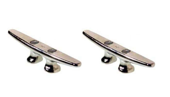 classic dock cleat stainless
