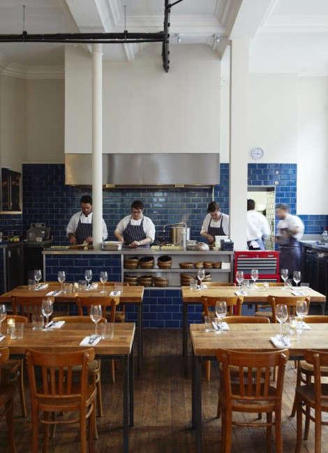 clove restaurant london 6