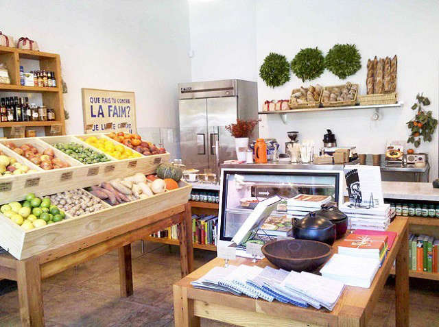 An Insiders Guide to 6 Healthy and Happening LA Dining Spots portrait 5