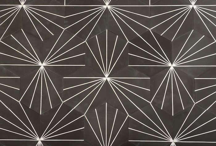 10 Easy Pieces Handmade Patterned Tiles portrait 11