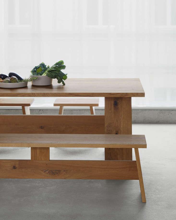 david chipperfield farley table detail