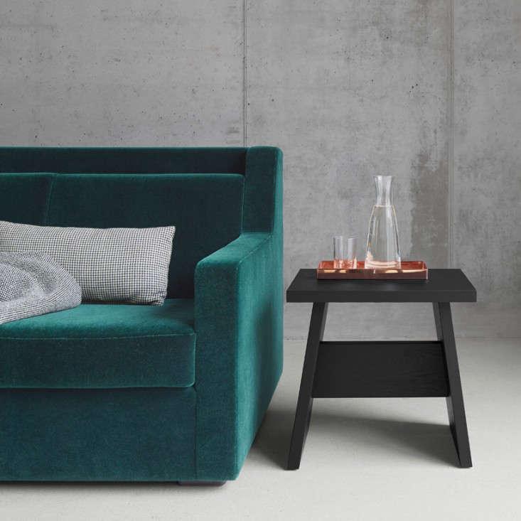 david chipperfield furniture e15 milan design week remodelista