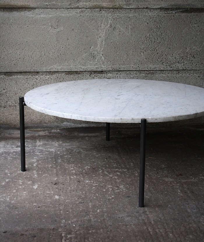 dean edmonds marble table