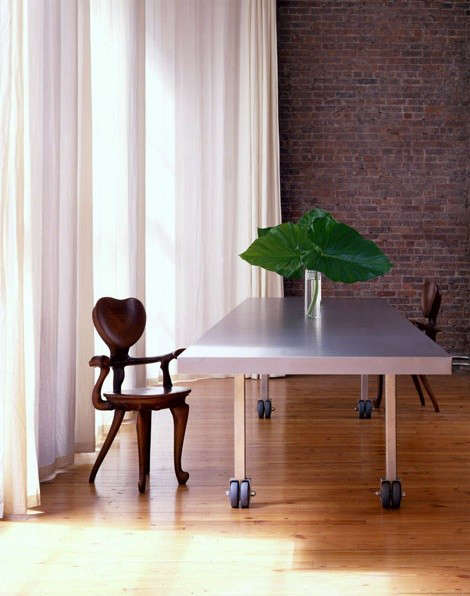 10 Favorites Warm Wood from Members of the Remodelista ArchitectDesigner Directory portrait 9