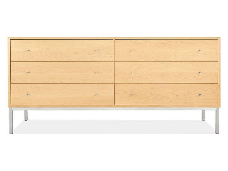 10 Easy Pieces Modern Wood Dressers portrait 11