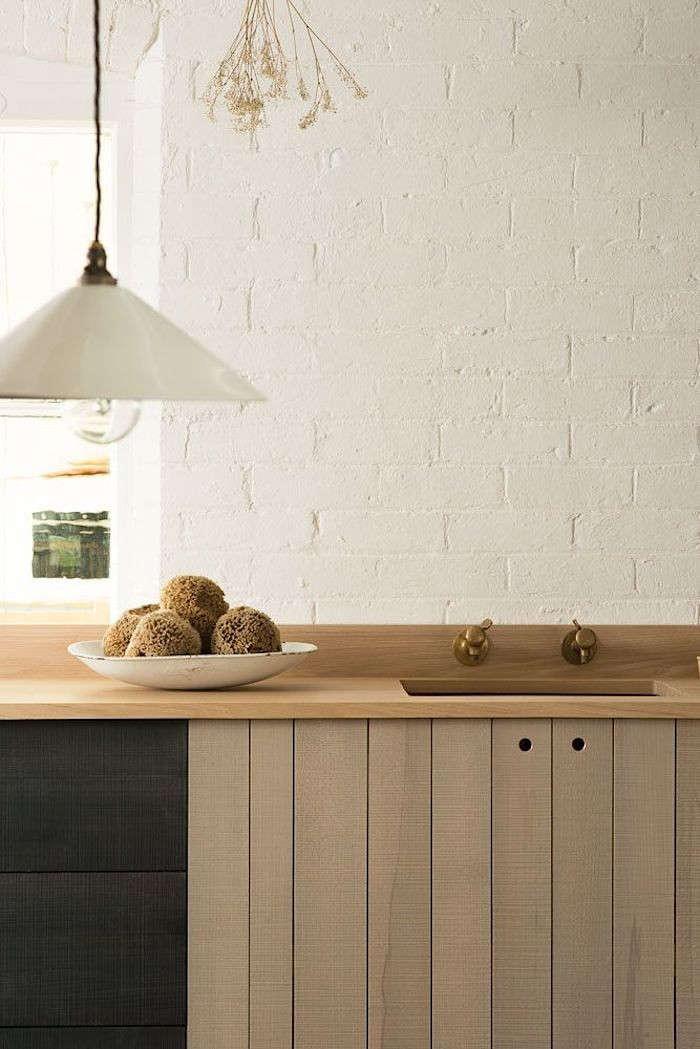 devol kitchen paneled wood sebastian cox remodelista