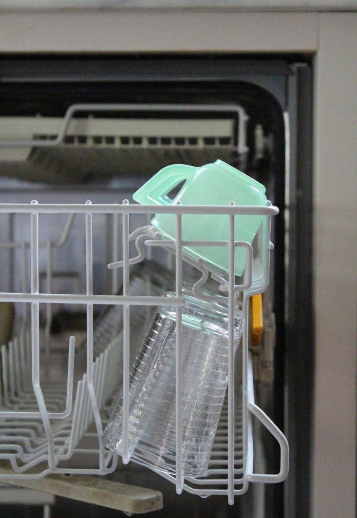 dishwasher miele remodelista 2