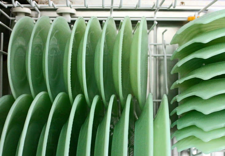 dishwasher plates miele remodelista