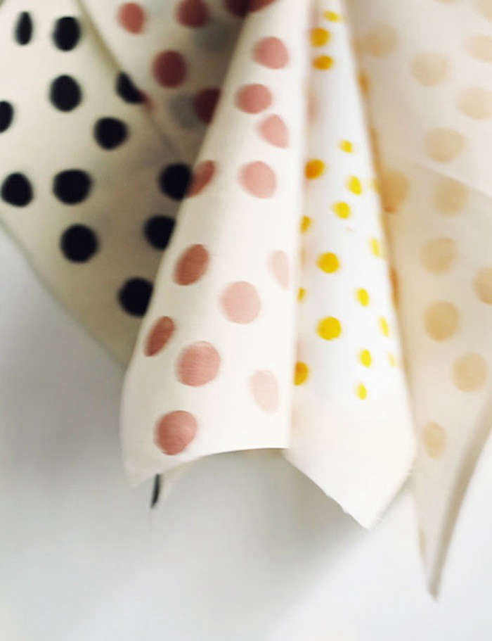 DIY Three Fabric Printing Techniques Rolling Pin Included  portrait 10