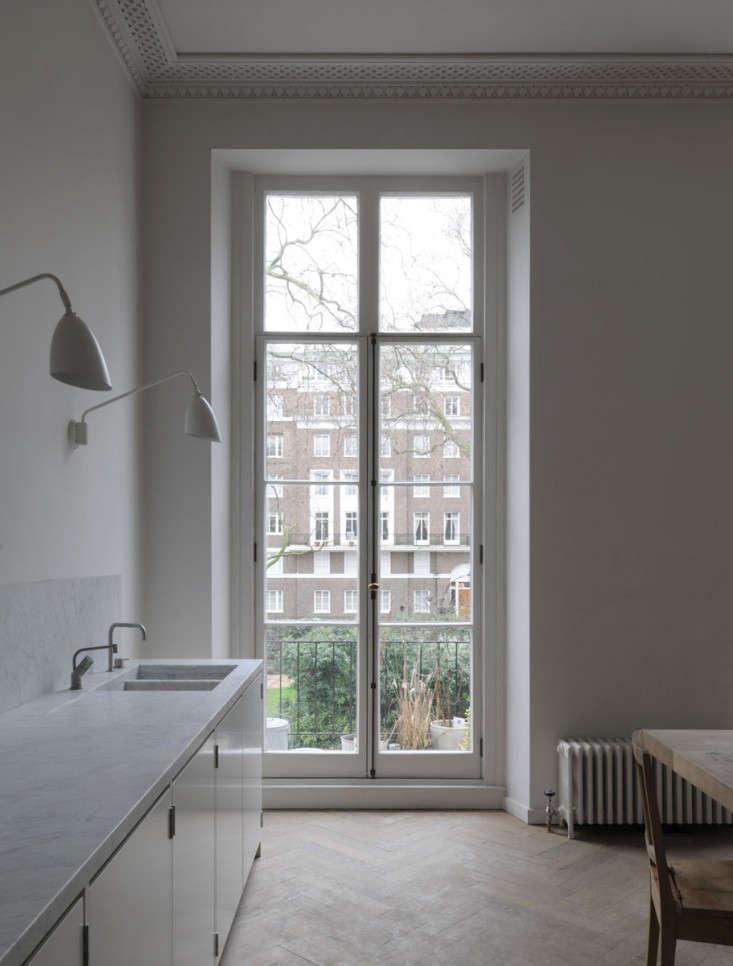drdh architects london flat window