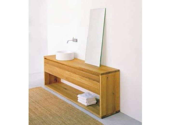 e15 Wash Basin Architect Designed