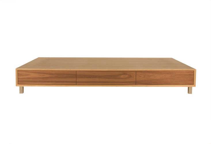 eastvold furniture jackson platform bed remodelista
