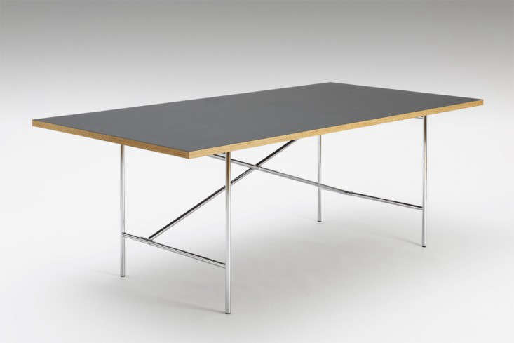 Back to the Future Furniture Designs by Egon Eiermann portrait 6