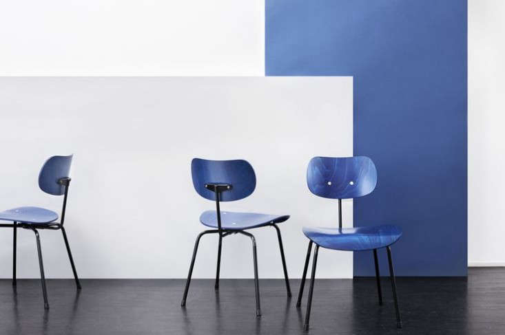 Back to the Future Furniture Designs by Egon Eiermann portrait 8