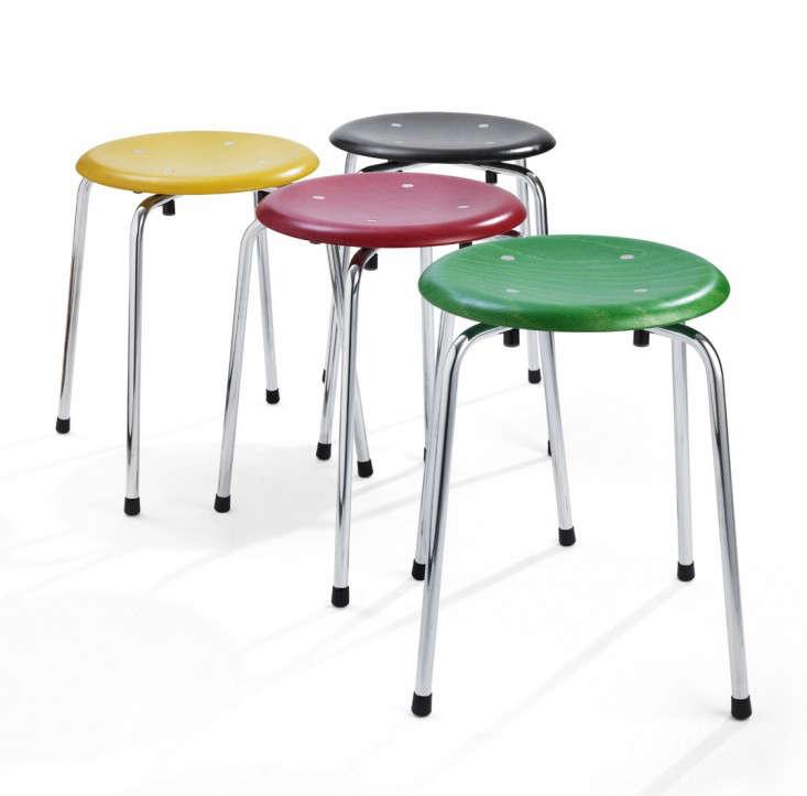 Back to the Future Furniture Designs by Egon Eiermann portrait 9