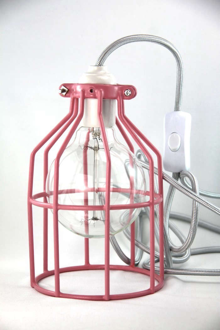 MixandMatch Painted Cage Lights from an Aussie Designer portrait 4
