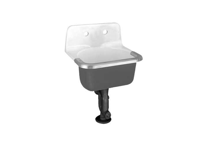 10 Easy Pieces Utility Sinks portrait 10