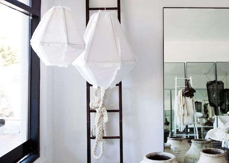 10 Easy Pieces Fabric Pendant Lamps portrait 6