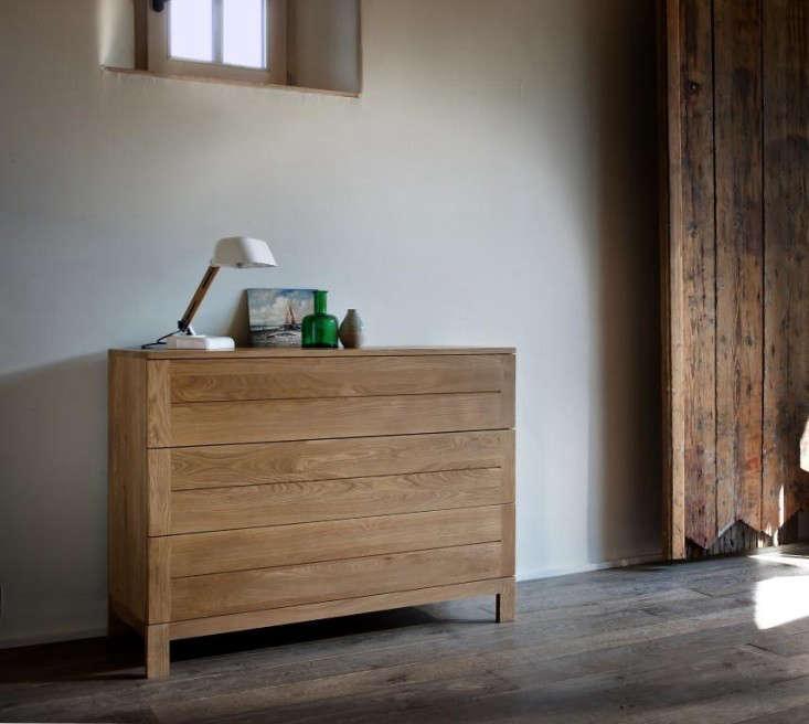 10 Easy Pieces Modern Wood Dressers portrait 8