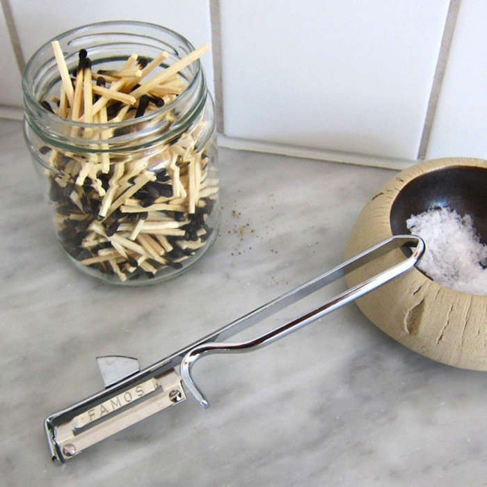 A Classic Vegetable Peeler from Germany portrait 3