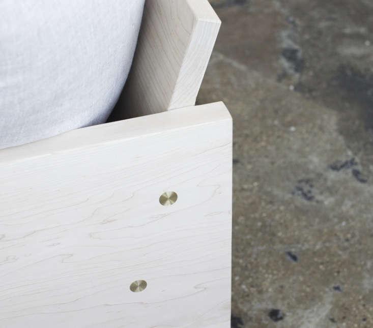 A Modern Daybed Sofa HandDyed Shibori Included portrait 5