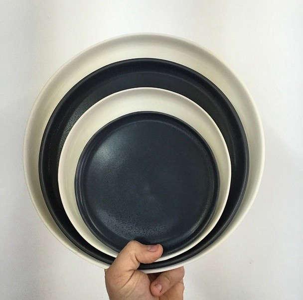 10 Easy Pieces Handmade Dinnerware from Ceramics Studios portrait 13
