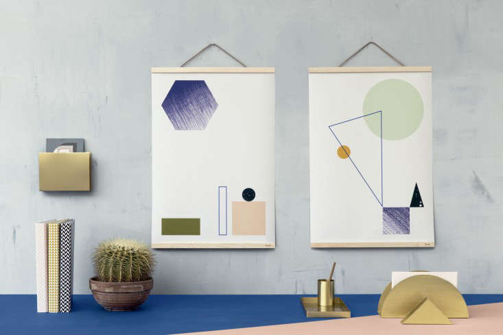 6 Simple Ways to Hang Art portrait 4