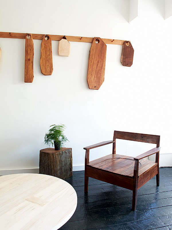 ShakerInspired Furniture Handmade in the Hudson Valley portrait 8