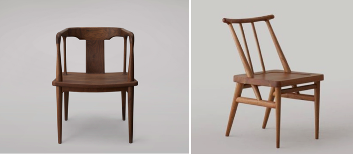 Bauhaus in Beijing Craft Furniture from an Emerging Designer portrait 6
