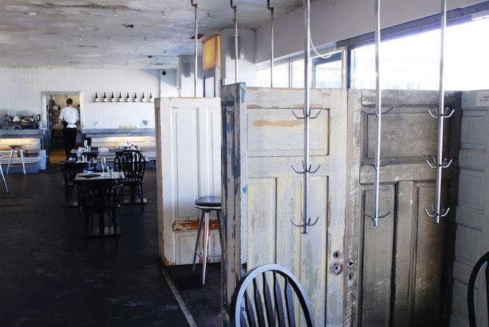 fiskbars wood booths