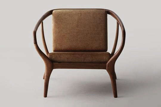 Bauhaus in Beijing Craft Furniture from an Emerging Designer portrait 12