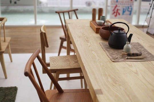 Bauhaus in Beijing Craft Furniture from an Emerging Designer portrait 7